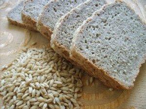 arpa ekmeği